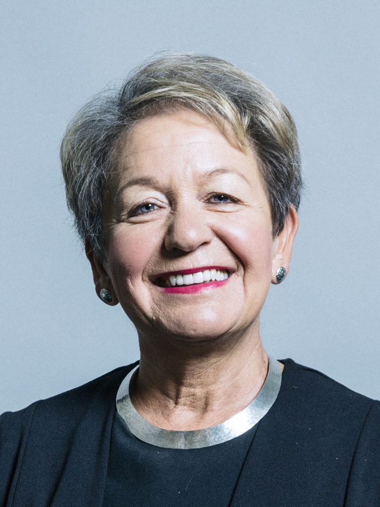 Dame Rosie Winterton MP