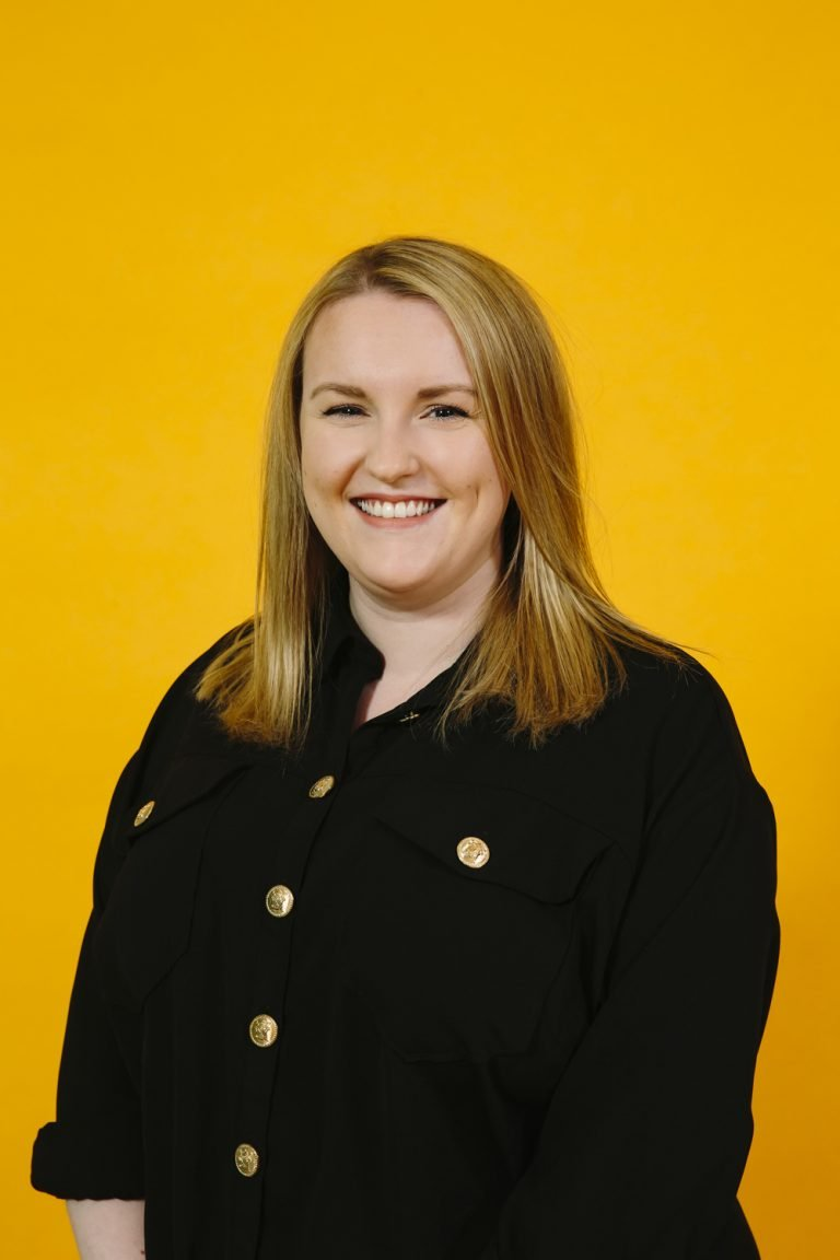Sophie Regan – Arts Administration Assistant