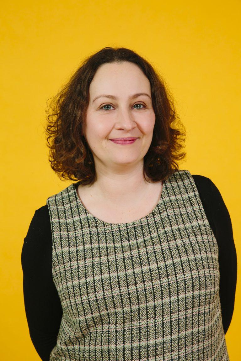 Lucy Robertshaw – Assistant Director