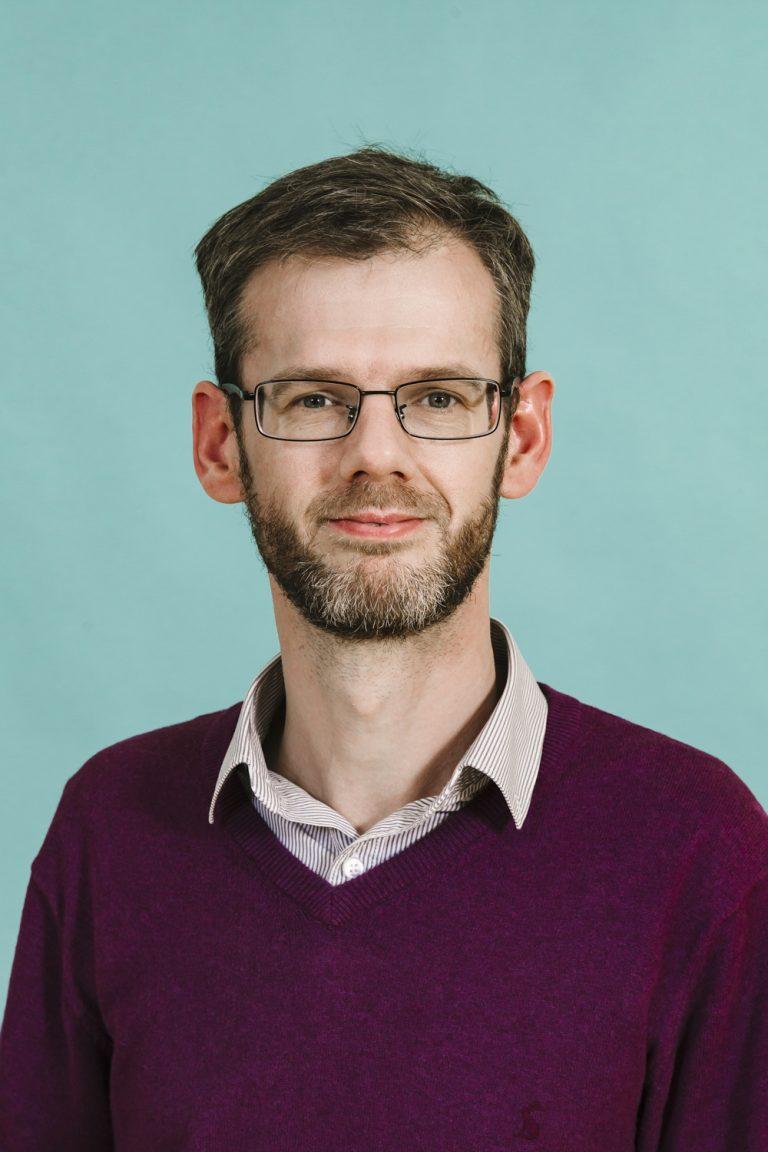 Duncan Robertshaw - Chief Executive