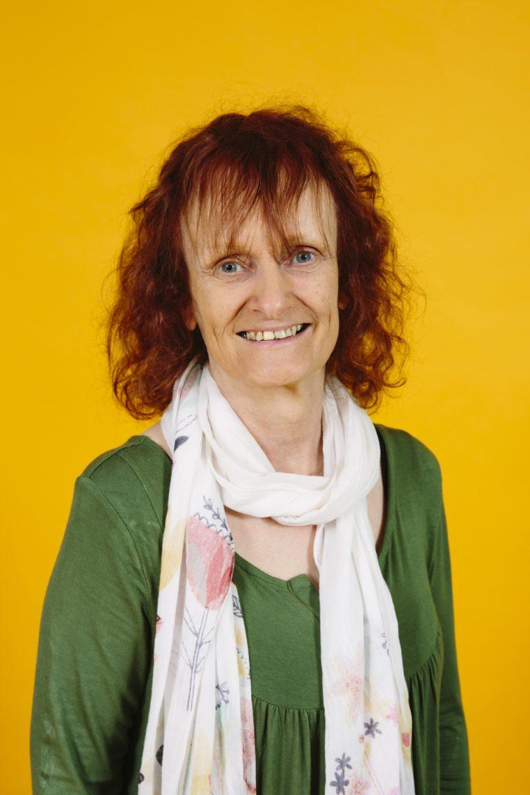 Janet Wood - Musician